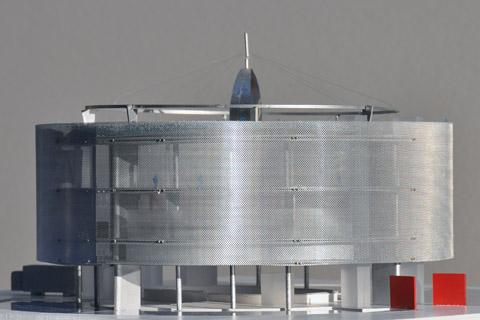 Pumpwerk gelsenkirchen - Architekt gelsenkirchen ...
